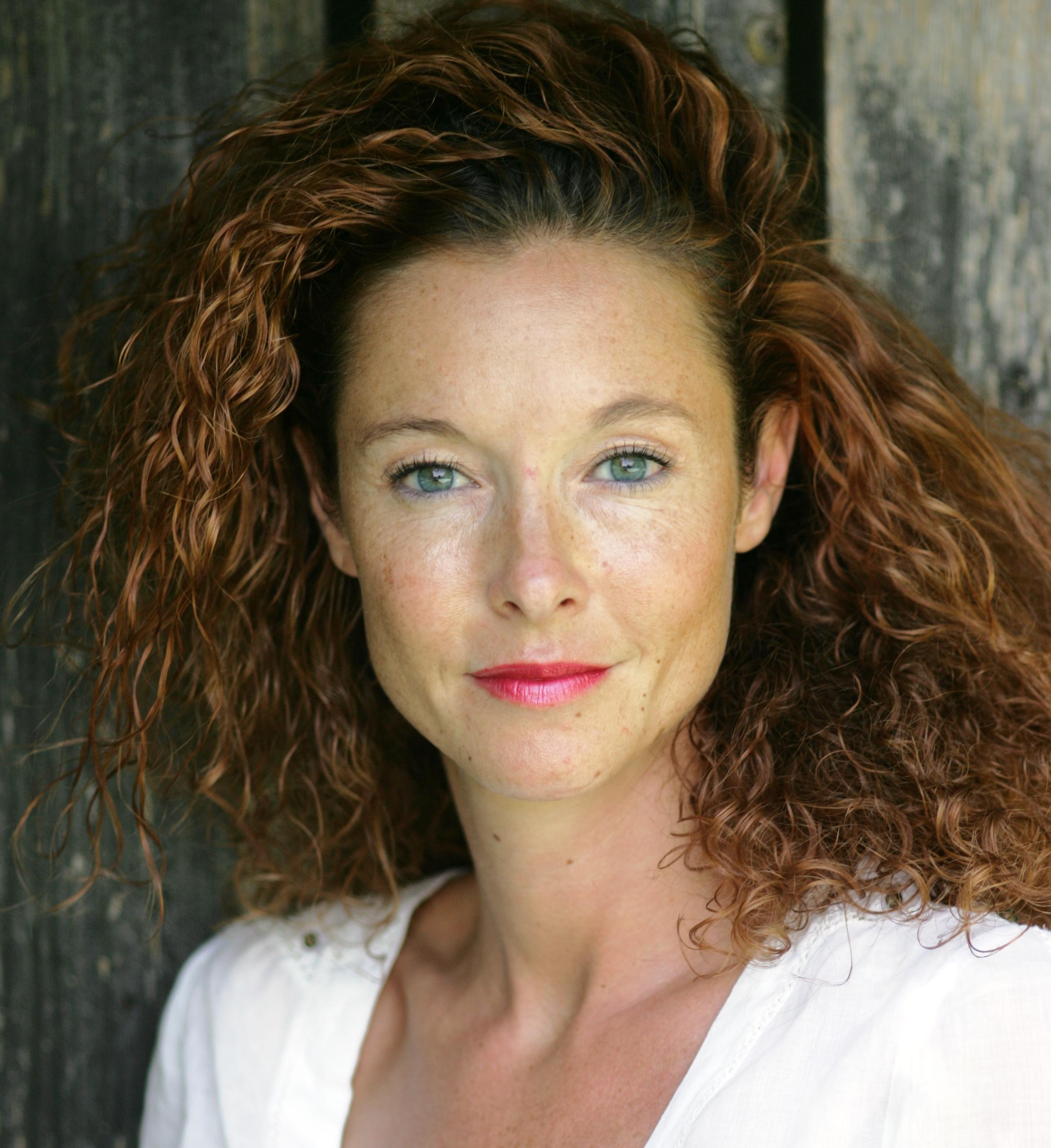 Cecile Lochard, luxe et développement durable