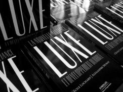 Cecile Lochard, couverture de l'ouvrage luxe et développement durable