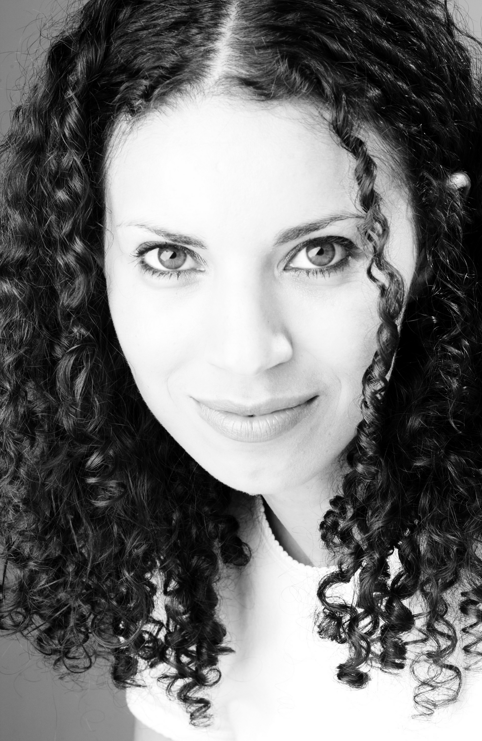 Portrait Fatima Guerrout