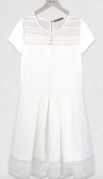 Ekyog, robe Joa, 100 % coton biologique
